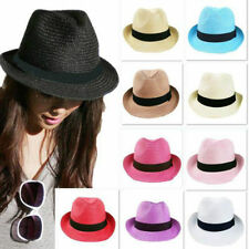 2016 Fashion Men Vintage Korean Cool Leisure Cap Summer Beach Sun Straw Hat 61 X