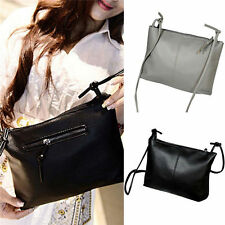 New Women Fashion Lady Handbag Shoulder Bag Leather Messenger Hobo Satchel Purse