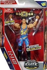 1-2-3 KID (XPAC) ELITE 41 WWE MATTEL BRAND NEW ACTION FIGURE TOY IN STOCK - MINT