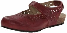 Aetrex Women's Cheryl Lea Mary Jane Flat - Choose SZ/Color