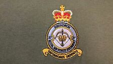 RAF ROYAL AIR FORCE REGIMENT 27 SQUADRON HOODIE