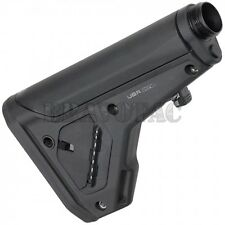 Magpul Gen-2 Stock Utility Heavy-Duty Collapsible Buttstock w/ Tube 5.56/223/308