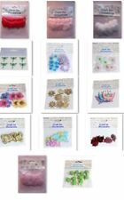 Craft For Occasions Embellishments - Choice of Designs