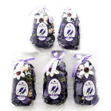 5 Bags Qingbei Scented Potpourri Bags Gift Fragrances Bowl Filler