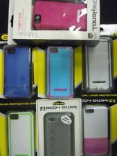 New Body Glove iPhone 5 5S Diamond Fuion Icon Tactic ToughSuit Vibe Cover Case
