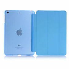 NEW Ultra Slim Smart PU Leather Wake Stand Case Cover for Apple iPad Mini 1 2 3