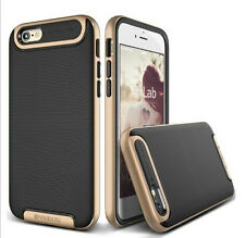 For iPhone 5 5S 6 Plue PC Shockproof Dirt Dust Proof Hard Matte Cover Case