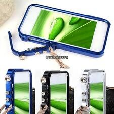 New Aluminum Metal Hard Frame Cleave Case Cover For Apple iPhone 5 5S DKVP