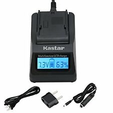 BN-VF823 Battery & Fast Charger for JVC GS-TD1 GY-HM70U GY-HM100U GY-HM150U