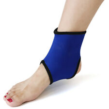 Neoprene Elastic Sports Ankle Foot Brace Support Wrap Protect Sleeves