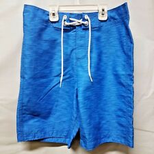 Hollister by Abercrombie Mens Swim Board Shorts Blue XS/S New with Tag