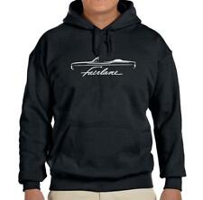 1968 1969 Ford Fairlane Convertible Design Hoodie Sweatshirt FREE SHIP