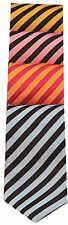 Equetech Broad Stripe Ties  (Adults) - 3 colours - only £10.00 each + FREEPOST