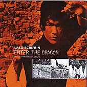 Lalo Schifrin - (Enter the Dragon  ORIGINAL SOUNDTRACK  CD ALBUM  REMASTERED
