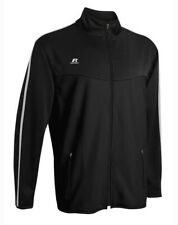 Russell Athletic Men's GAMEDAY Full Zip Warm-Up Jacket Athletic Thick Jacket