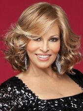 CELEBRITY Wig by RAQUEL WELCH, 100% Hand Knotted (Hand Tied), Lace Front, Mono
