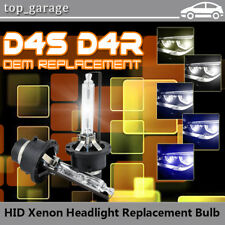 2x D4S D4R Xenon HID Bulb 4300K 6000K 8000K HeadLight Fog Light Replacement Lamp