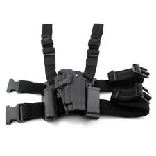 Tactical Right Hand Holster Leg Belt Thigh Drop Holster for SIG SAUER P226