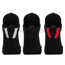 Balaclava Full Face Mask Motorcycle Hunting Helmet Liner Neck Hood Scarf Cap