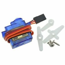 SG90 9G Micro Servo motor RC Robot Helicopter Airplane Control Boat NEW