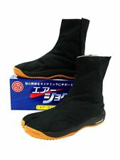 Marugo-NINJA-Tabi-Shoes-Short-Air-Cushion-Boots matsuri  japan free shipping