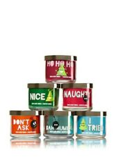 Buy 1 Get 1 50% OFF Bath and Body Works 1.3oz Candle Jars with Lid