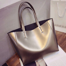 Fashion Women Handbags Leather Hobo Bag Tote Purse Shoulder Messenger Satchel