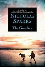 The Guardian by Nicholas Sparks (2003, Hardcover)