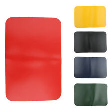 "7.7 x 5.1"" PVC Patch for Inflatable Boat Kayak Raft Bouncer Water Toy Repair"