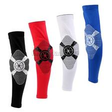 MagiDeal Sport Arm Sleeve Band Protector Basketball Soccer Cycling Baseball