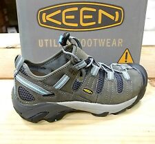 Keen Womens Atlanta Cool ESD Steel Toe Work Shoes Utility boots NEW