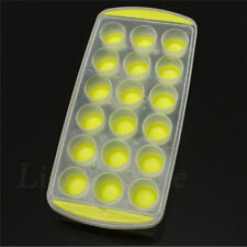 Silicone Ice Ball Cube Tray Freeze Mould Bar Jelly Chocolate Mold Maker 52-11