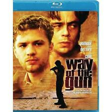 The Way of the Gun (Blu-ray Disc, 2009)