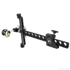 Archery Compound Bow Sights Professional Arrow Target Hunting Adjustable Tool -j