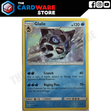 4x Glalie 32/145 | Uncommon | Guardians Rising | Pokemon TCG | NM