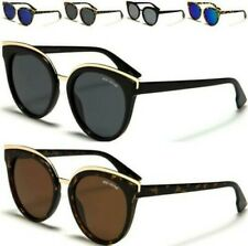 NEW POLARIZED SUNGLASSES LADIES WOMEN DESIGNER DRIVING CAT EYE VINTAGE RETRO