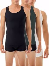 MICROFIBER COMPRESSION TANK Made in the USA top quality 3 COLORS IN STOCK