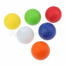 20Pcs U Foam Professional Golf Ball Sports Training Practice Balls Durable Use
