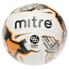 Mitre Football Football Ball Football Matchball Game Ball Ultimatch Hyperseam