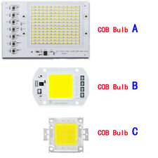 10W 20W 30W 50W 100W High Power SMD LED Chip Lamp Bulb Bead For Flood Light
