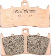 EBC Double-H Sintered Front Brake Pads for BMW R1200R 2008-2014