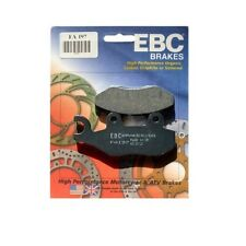 EBC Organic Front Brake Pads for KYMCO Yager GT 200i 2009-2012