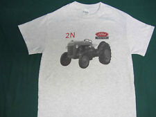 FORD 2N (image #2) Tractor tee shirt