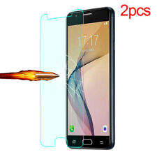 2X Tempered Glass Screen Protector Guard Film For Samsung GALAXY J7 Note 4 AR11