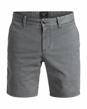 NEW QUIKSILVER™  Mens New Echo Chino Walk Short Shorts