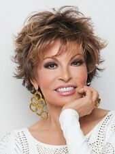 VOLTAGE Wig by RAQUEL WELCH, ANY COLOR! AVERAGE OR LARGE, Memory Cap BEST SELLER