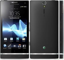 """New Sony Xperia S LT26i Unlocked Dual-Core 4.3"""" 32GB WIFI 8MP Android Smartphone"""
