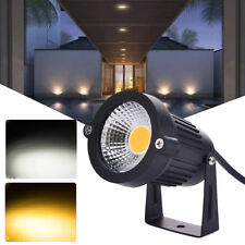 9W LED Landscape Garden Wall Yard Path Outdoor Lighting Flood Spot Light Lamp