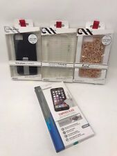 Case Mate Protection Case With Screen Protector For Apple iPhone 8 & 7