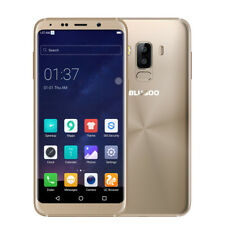 Bluboo S8 5.7 inch 4G Smartphone Android 7.0 MTK6750T Octa Core 13.0MP 3GB+32GB